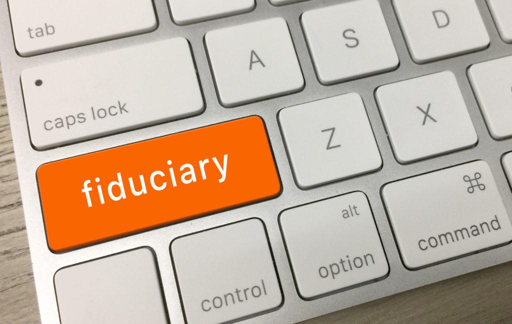 Fiduciary Key